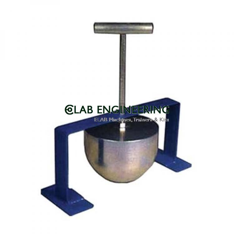 Kellyball Penetration Apparatus
