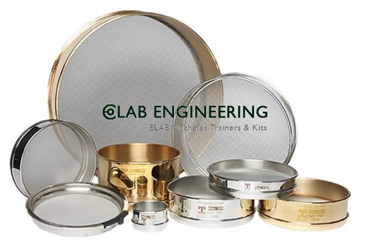 Laboratory Sieves