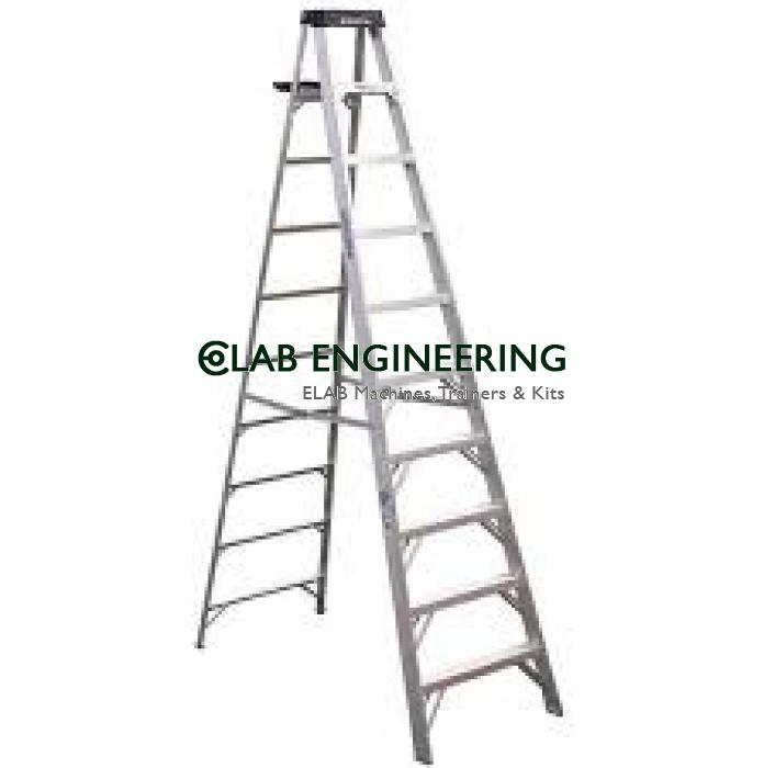 Ladders A-Frame