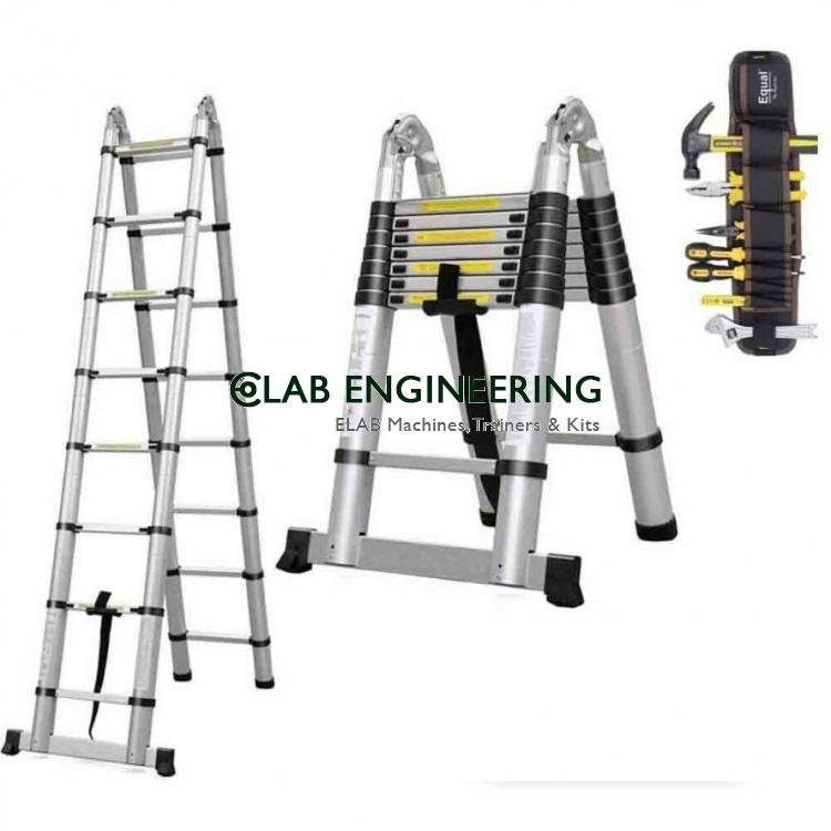 Ladders Retractable