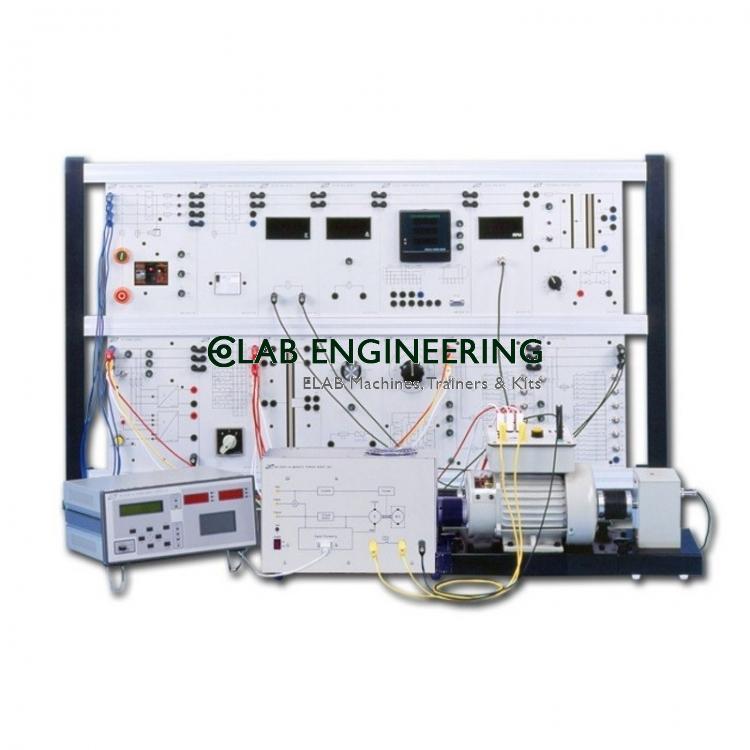 Machine Electrical