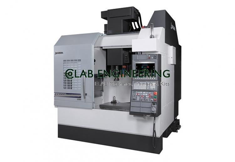 Machining Center Machine Tool Training Equipment
