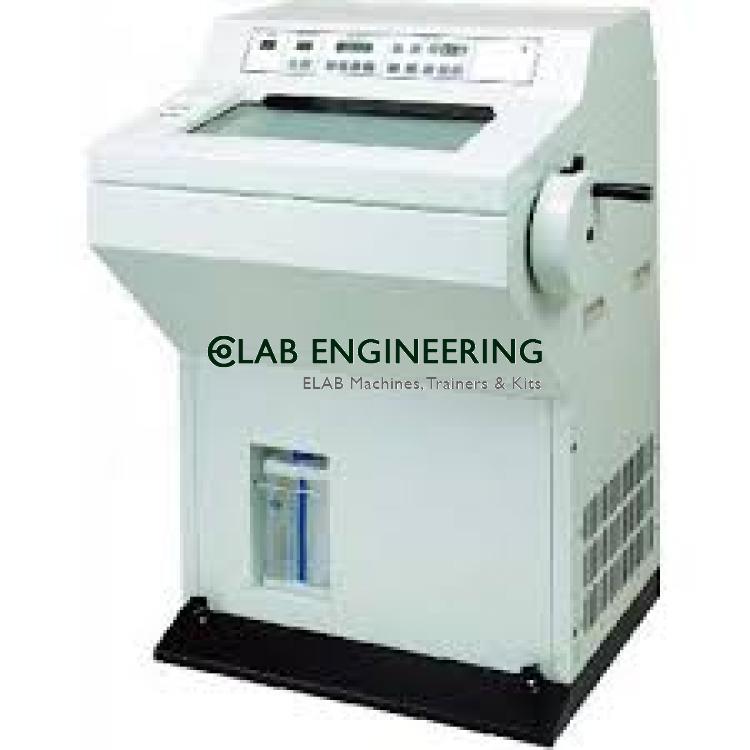 Manual Cryostat Microtome