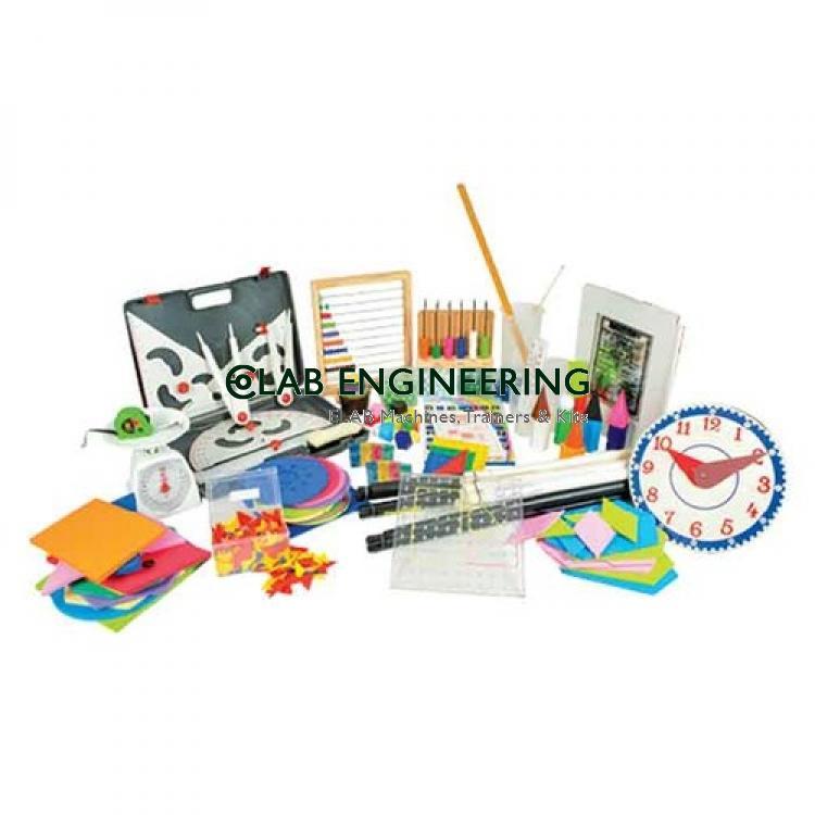 Math Teaching Kit