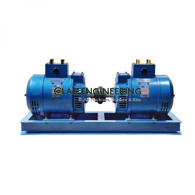 Motor Generator System