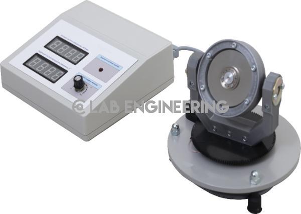Motorized Universal Gyroscope Apparatus