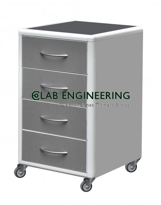 Movable Cabinets