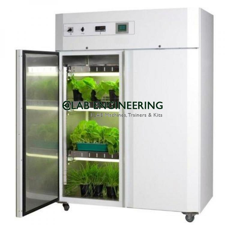 PLANT GROWTH/ ENVIRONMENTAL CHAMBER