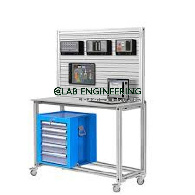 PLC Training System AUTOMATION MACHINES LAB