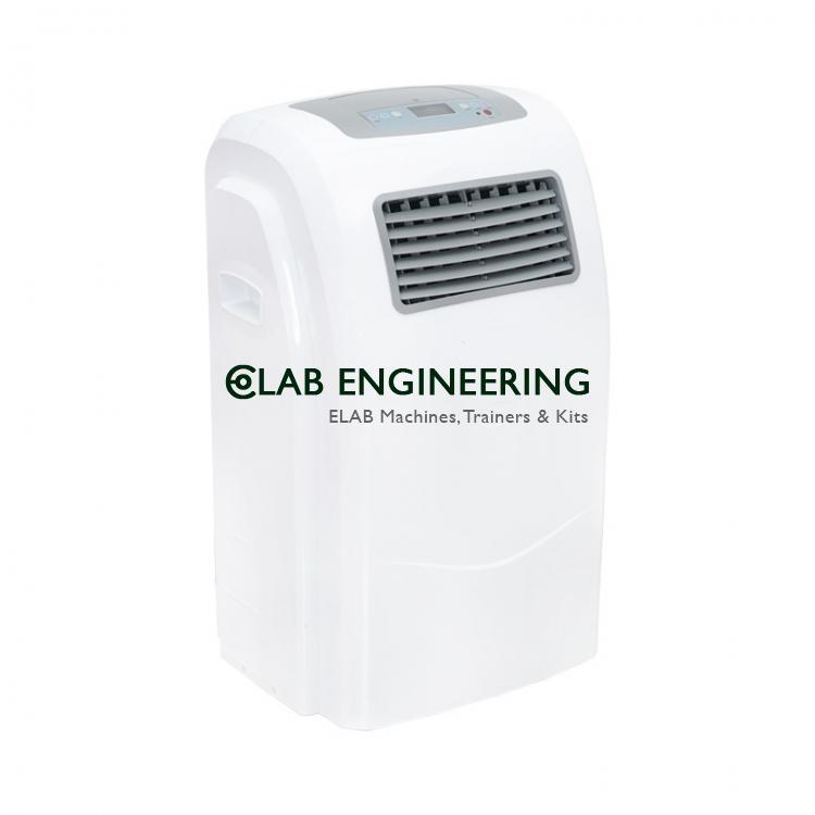 Plasma Air Sterilizer Mobile