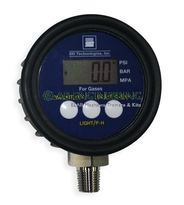 Pressure Measurement Unit