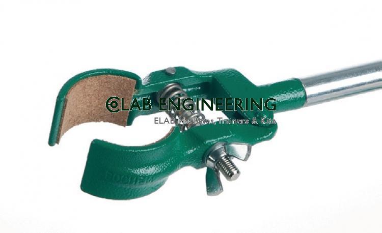 Retort Clamp Standard 18/10 Stainless Steel