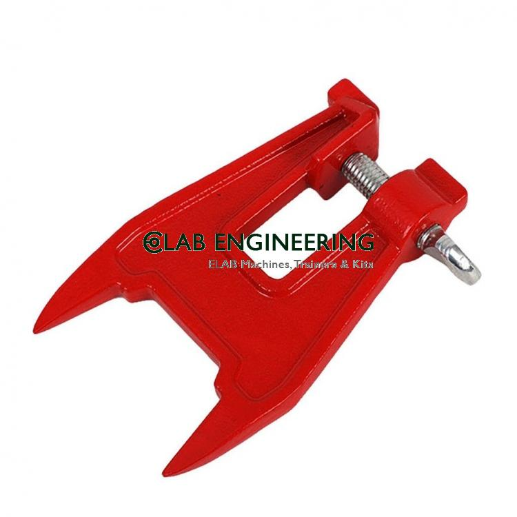 Saw clamp (For Filing)