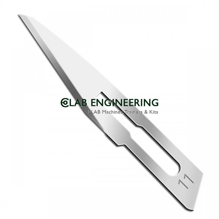 Scalpel Blade 11