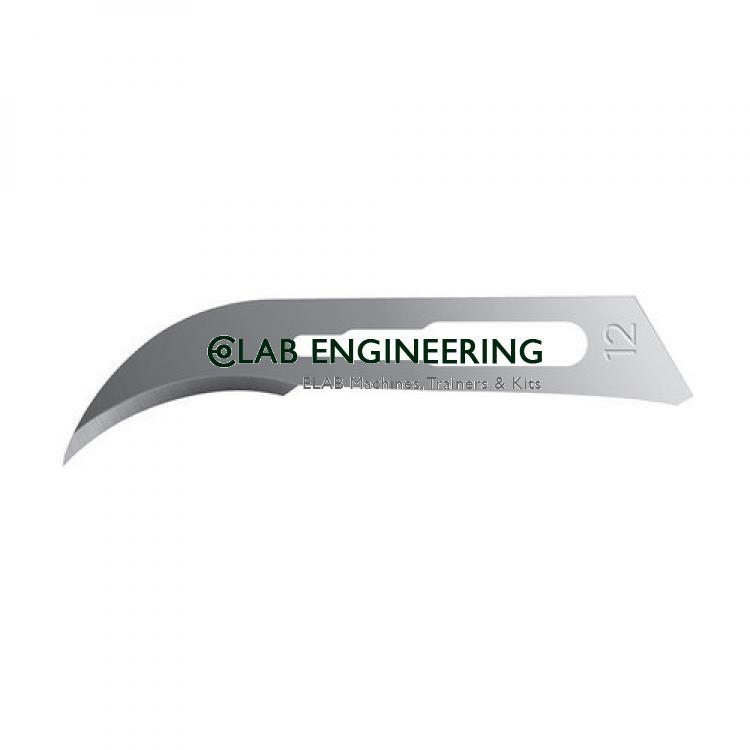 Scalpel Blade 12