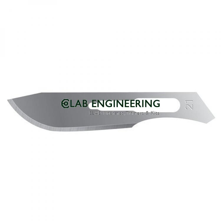 Scalpel Blade 21