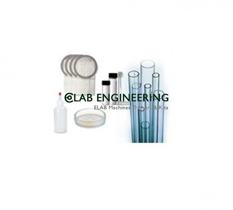 Senior Secondary Microscale Chemistry Laboratory Kit