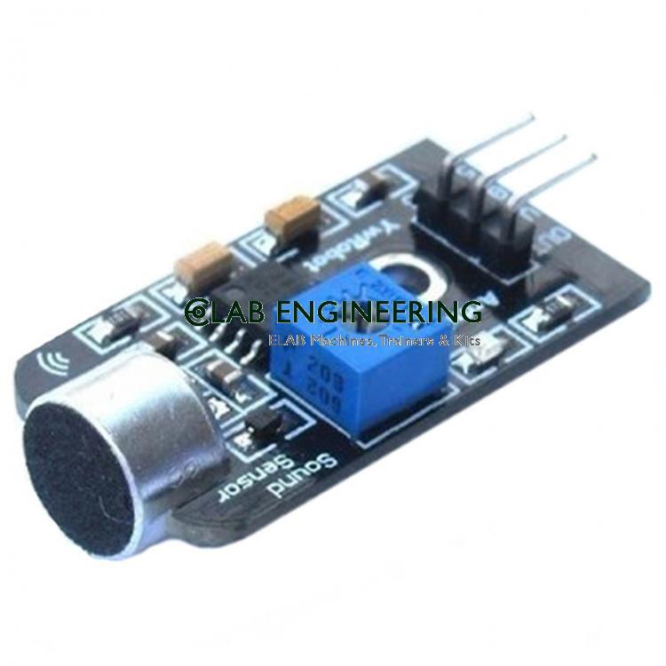 Sound Sensing Transducers