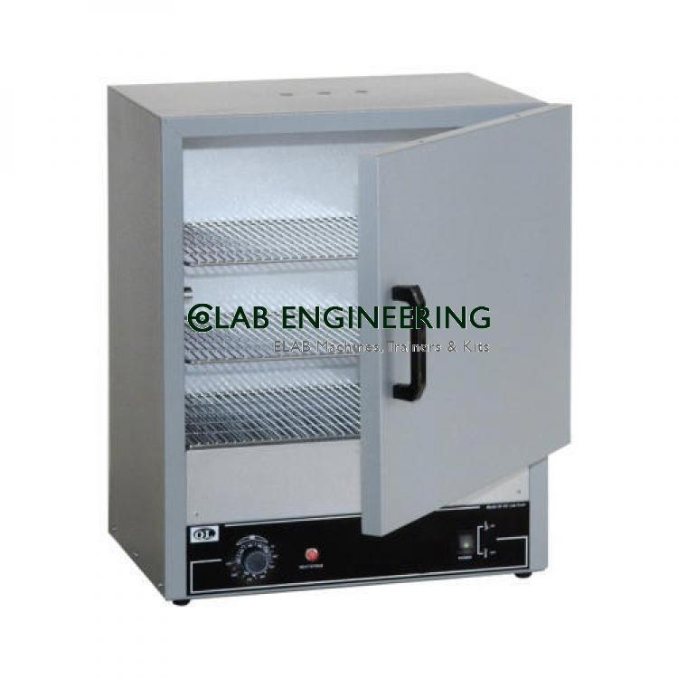 Stainless Steel Industrial Drying Oven