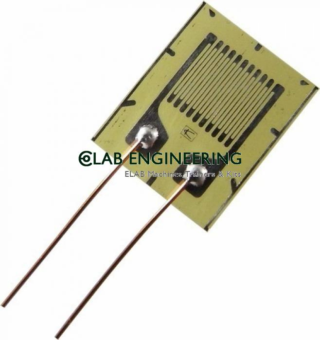 Strain Gauge Transducers