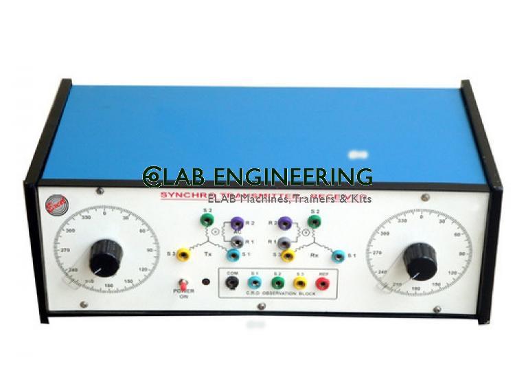 Synchro Transmitter/Receiver
