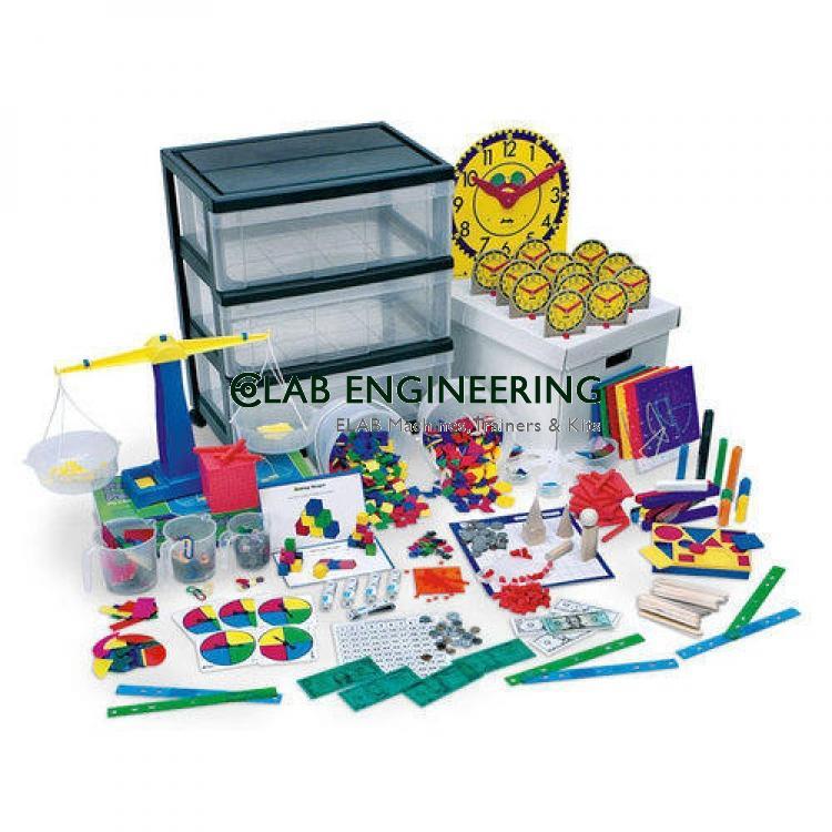 Teacher Resource Kit