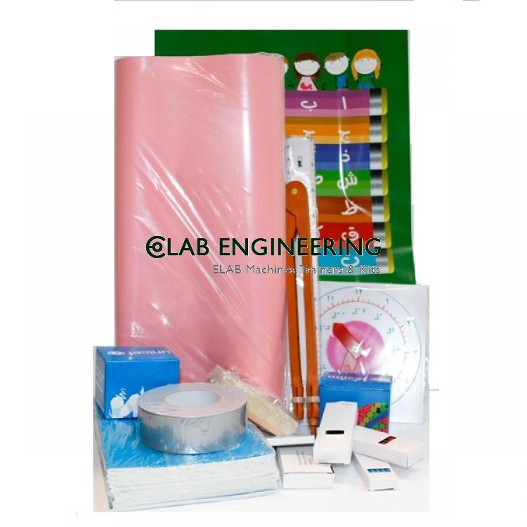 Teachers Kit