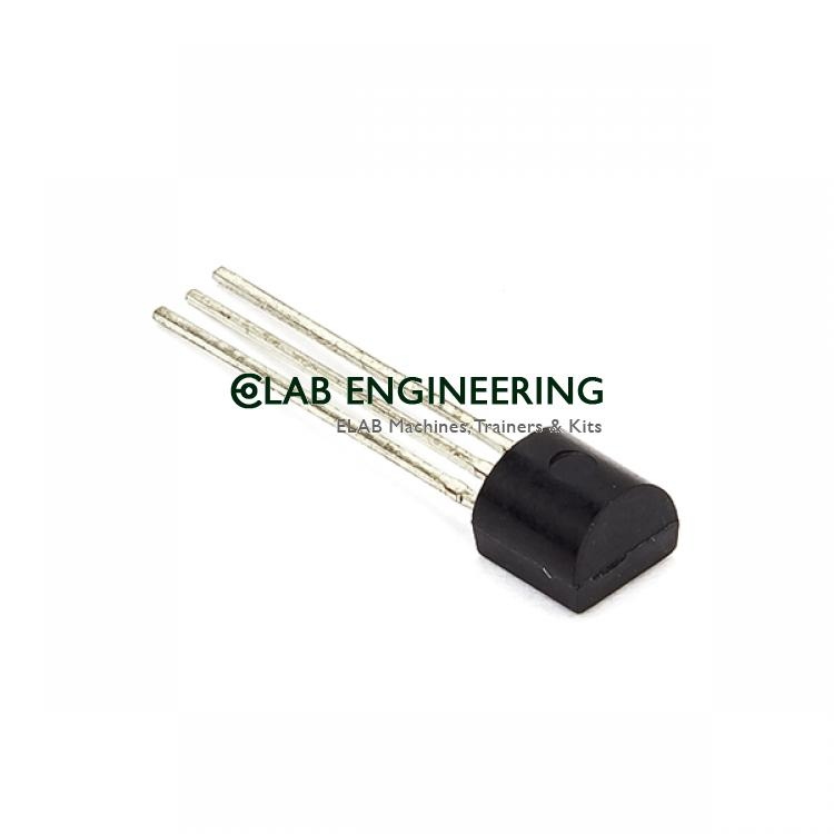 Temperature Sensing Transducers