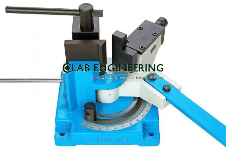 Universal Bending Machine