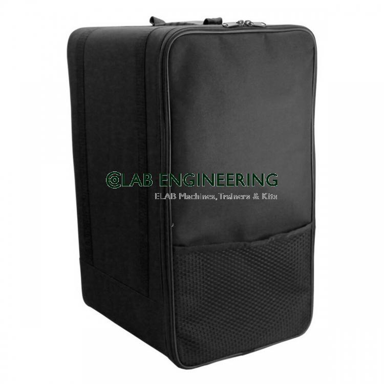 Universal Microscope Carrying Case