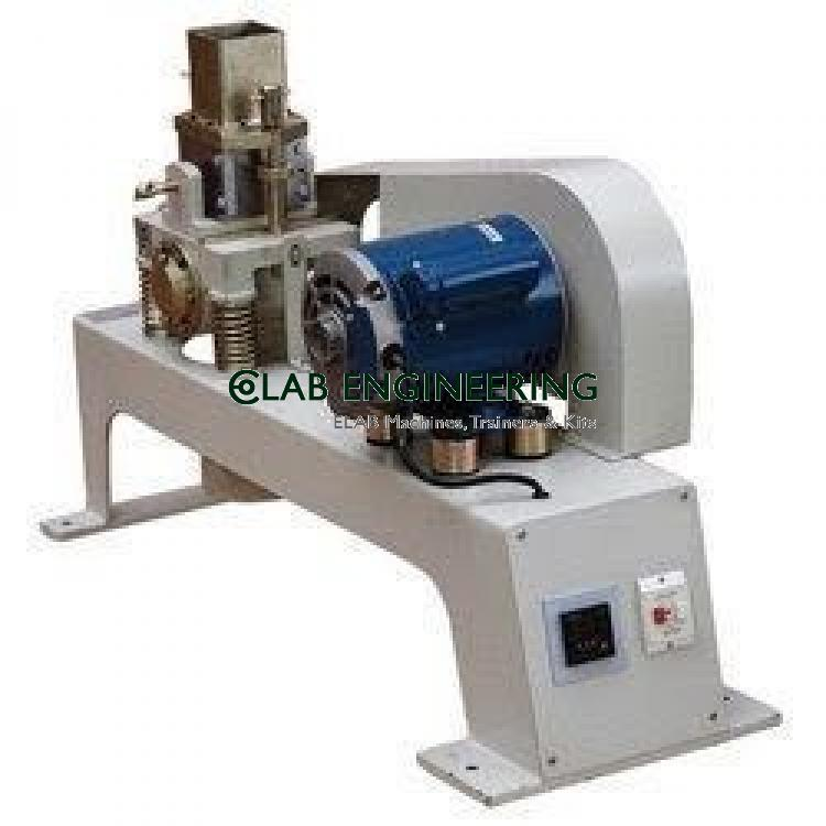 Vibrating Machine Aimil Model