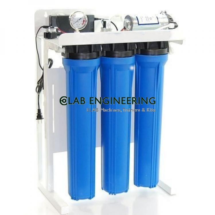 WATER RO (REVERSE OSMOSIS SYSTEM)