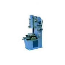 Heavyduty Geared Slotting Machine