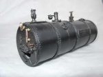Model of Cornish Boiler