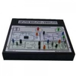 Phase Modulation And Demodulation Kit