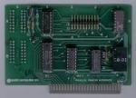 Printer Interface Card
