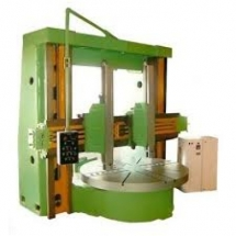 Vertical Turning & Facing Heavy Duty Lathe