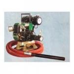 Vibrator Internal Laboratory Type