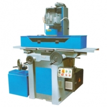 Vertical Rotary Surface Grinder