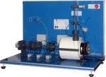 Centrifugal Compressor Demonstrator