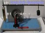 Crony Brake Dynamometer