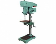 20 MM Geared Pillar Drill