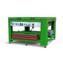 Thermo Forming Membrane Press