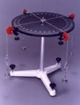 Apparatus To Study Equilibrium Of Non Concurrent Forces