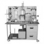 Hydrostatics Bench