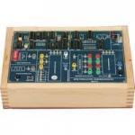 Phase Shift Key Modulation And Demodulation Kit