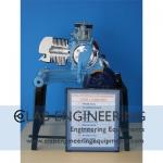 2 Stroke 1 Cylinder Scoter Engine