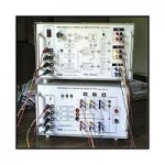 Industrial Power Electronics Trainer