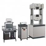 WEW Series Micro-computer Hydraulic Universal Testing Machine
