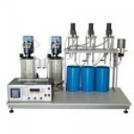 Kinetic Reactors In Series